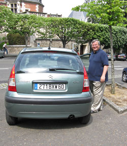 parking-in-Blois