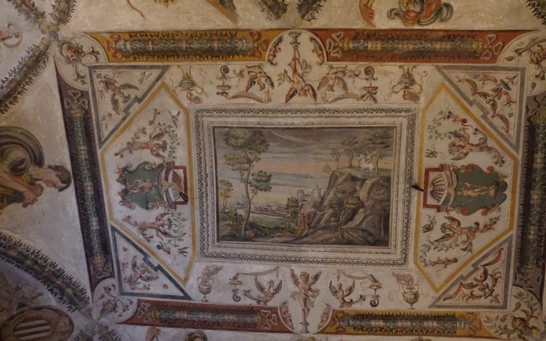 Tuscany, Day 1: Montepulciano