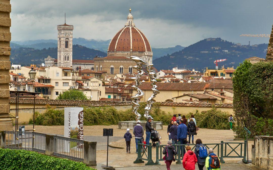 Tuscany, Day 6: Florence
