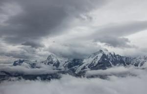 More Schilthorn mountain views