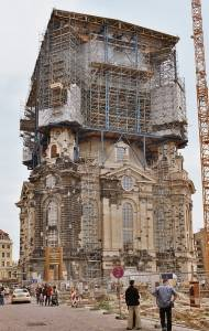 2003-05-17_Dresden_Frauenkirche_Wiederaufbau
