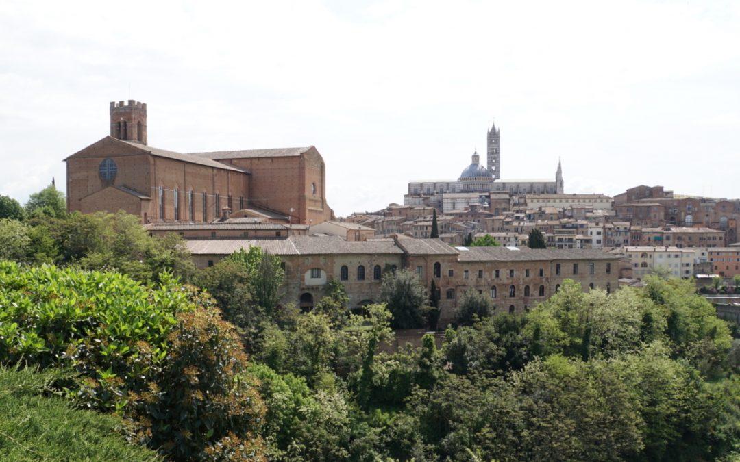 Tuscany, Day 4: Siena