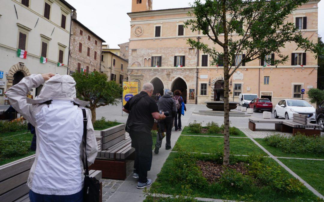 Tuscany, Day 2: Spello