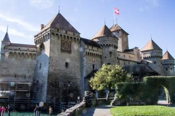 Castle Chillon